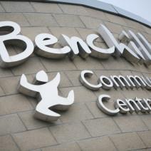 Benchill logo